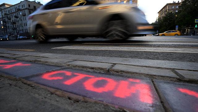 Неменее 140 тыс. жителей столицы позитивно оценили подсветку пешеходных переходов вЗеленограде