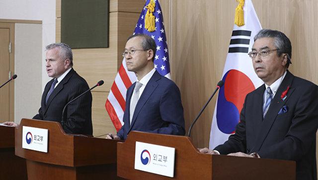 Южная Корея рассматривает возможность введения новых санкций против КНДР