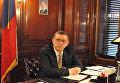 Генеральный консул России в Нью-Йорке Сергей Овсянников
