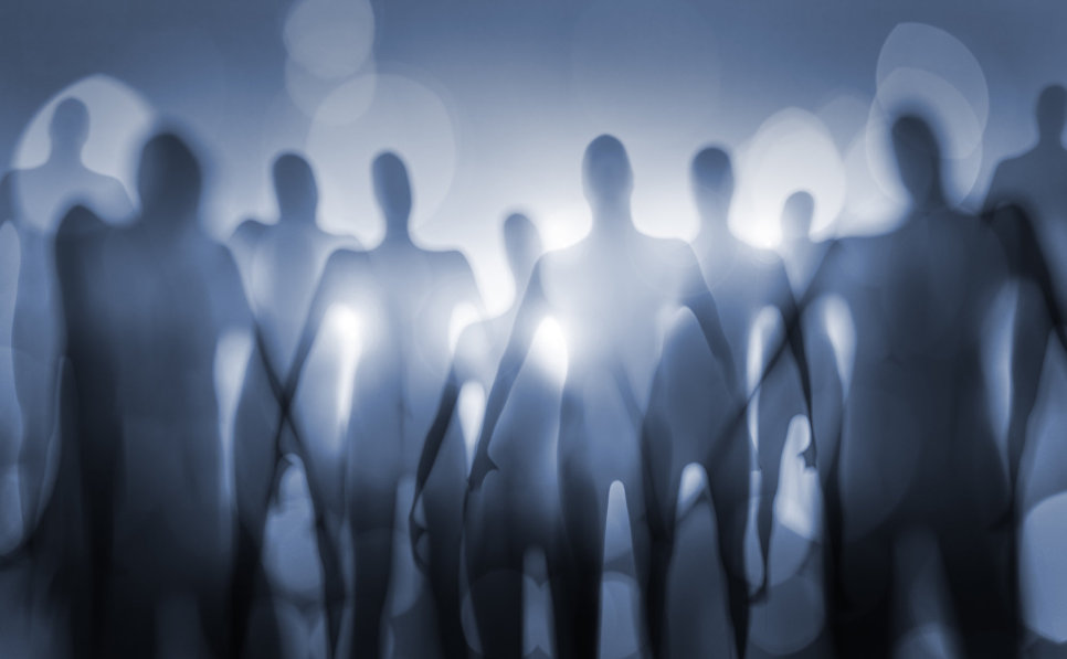 Гуманоиды, вурдалаки и привидения: самые необычные заявления в полицию