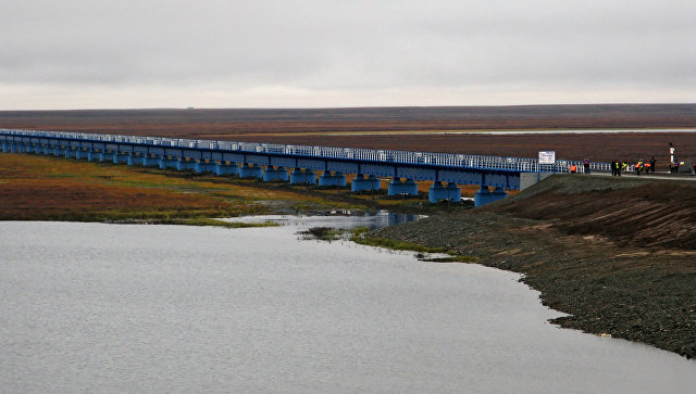 Ямал подписал соглашение о сотрудничестве с Самарской областью