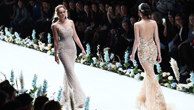В Москве открылась Mercedes-Benz Fashion Week Russia