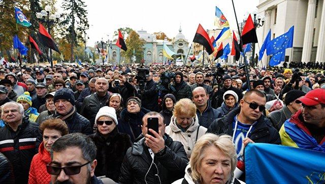 Волонтеры, церковь иармия: стало известно, кому больше всего доверяют украинцы