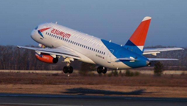Ростовчане теперь смогут летать вМахачкалу иСамару