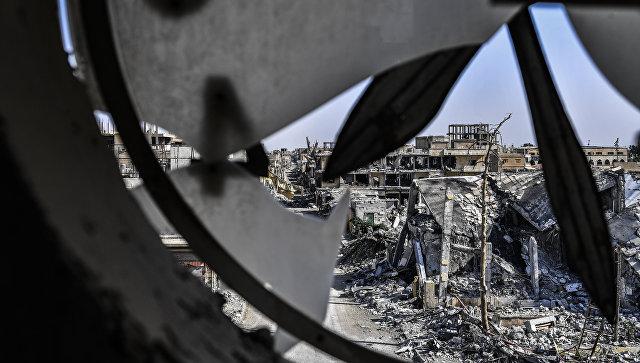 Коалиция США готовит наступление наАбу-Кемаль впровинции Дейр эз-Зор