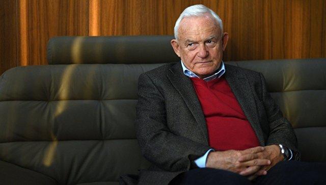 Экс-премьер Польши Лешек Миллер. Архивное фото