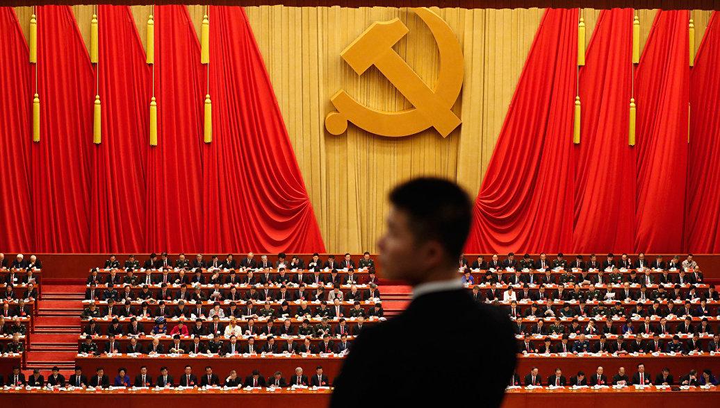 В Китае предложили вести расчеты с Россией в национальных валютах