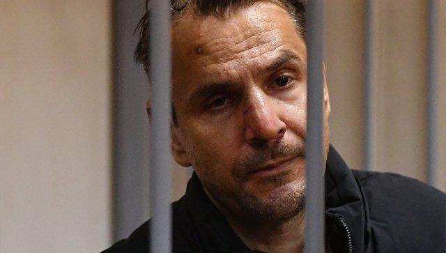 Напавший на Фельгенгауэр останется под арестом до 23 апреля