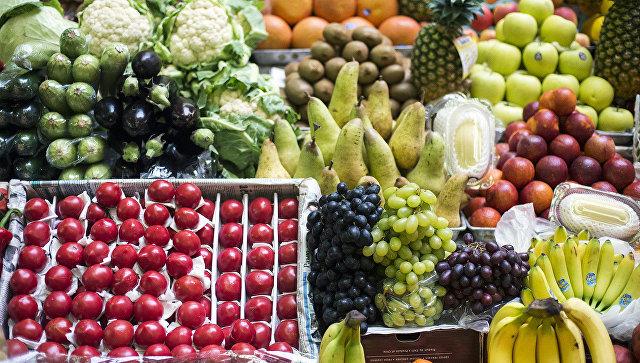 Россельхознадзор попросил Молдавию усилить контроль за поставками фруктов
