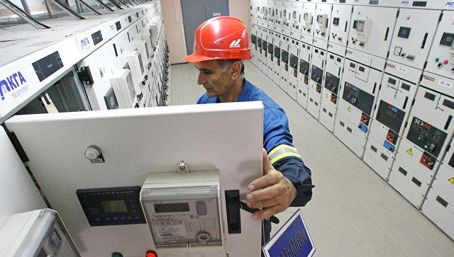 Готовность энергосистемы столицы кзиме проверил Сергей Собянин