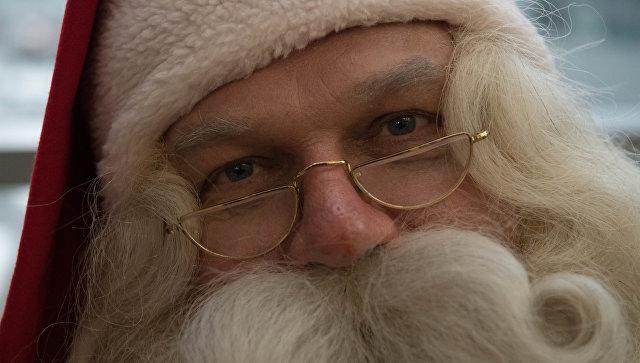 Американские ВВС признали существование Санта-Клауса