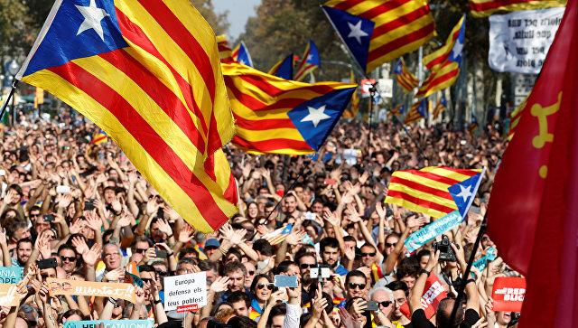 Картинки по запросу карикатура каталония испания