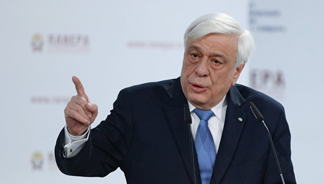 Президенту Греции сделали операцию на сердце