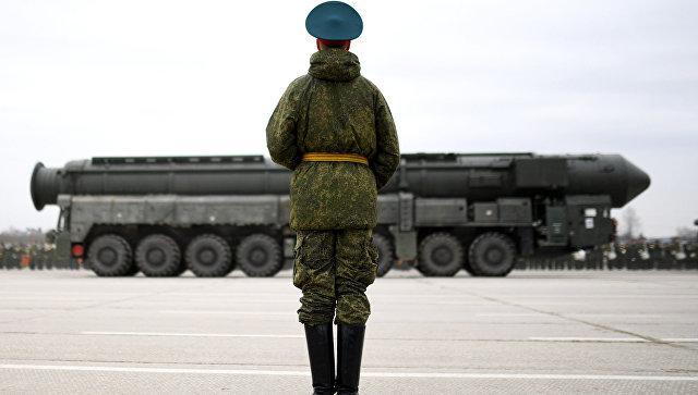 В РВСН рассказали о программе перевооружения на 2018 год