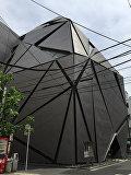 Театр Jimbocho, Токио, Япония