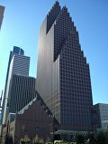 Центр Bank Of America Center, Хьюстон, США