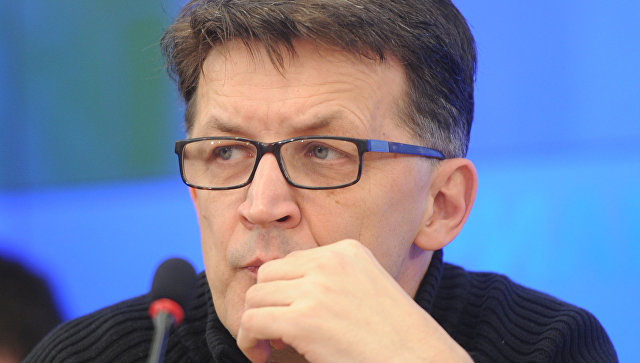Блогер Рустем Адагамов. Архив