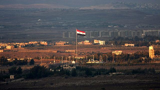 Россия и США не договорились по расследованию химатак в Сирии