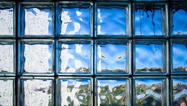 ВЯпонии создали самовосстанавливающееся стекло