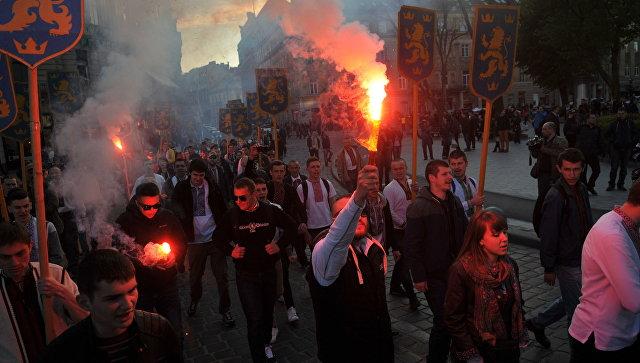 Правозащитники отметили рост неонацизма и антисемитизма в ЕС и США