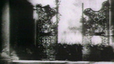 Взятие Зимнего дворца. Кадры 1917 года