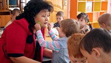 Мама тысячи детей Майра Бейсеканова о жизни в детском доме