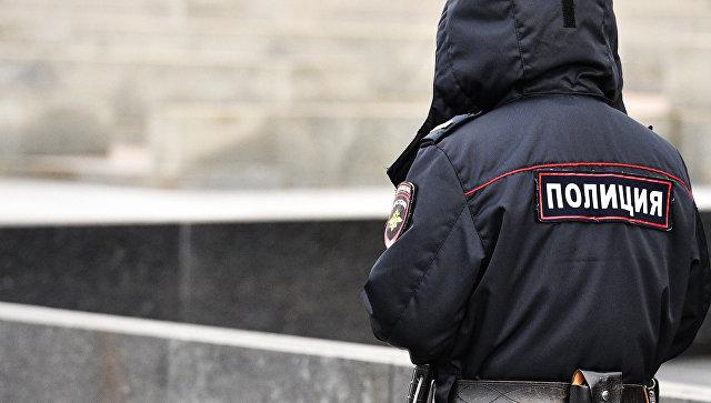 Полиция задержала подозреваемых в разбойном нападении на юго-востоке Москвы