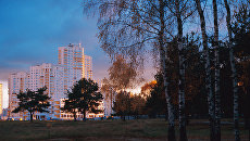 Микрорайон Жулебино в Москве