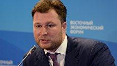Председатель правления АНО Национальный Центр ГЧП Павел Селезнев