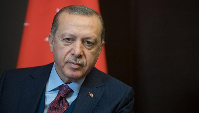 Россия может урегулировать конфликт в Нагорном Карабахе, заявил Эрдоган