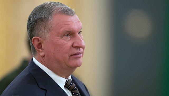 """Пресс-секретарь """"Роснефти"""" прокомментировал просьбы вызвать Сечина в суд"""