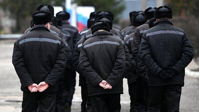Изколонии вСаратовской области убежал заключённый