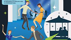 Музыка нас связала: секс и танцы советских подростков