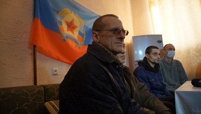 Список военнопленных для обмена окончательно неутвержден— ЛНР