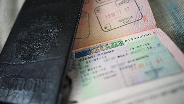 ЕСвводит новейшую систему регистрации награницах Шенгенской зоны