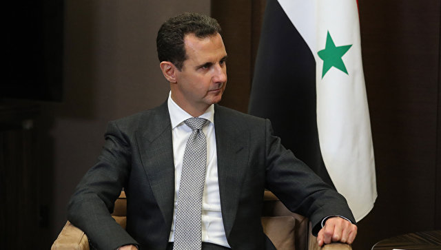 Джонсон и Тиллерсон обсудили, как завершить правление Асада