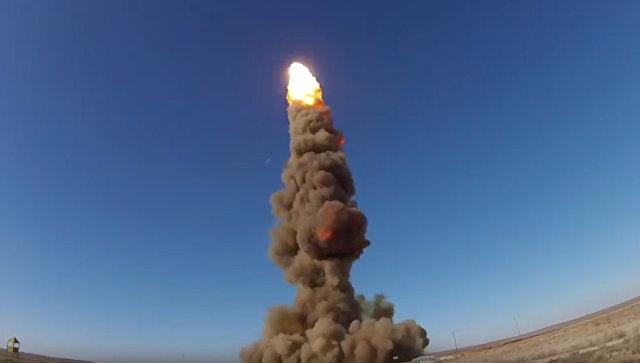 Новая противоракета удачно прошла тестирования в Российской Федерации