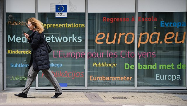 Избирателям в Бельгии предложили регистрировать себя в качестве доноров