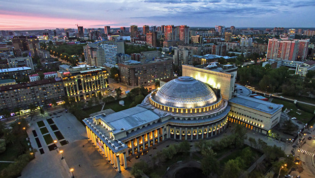 Кехман ушел сдолжности гендиректора Новосибирского театра оперы ибалета