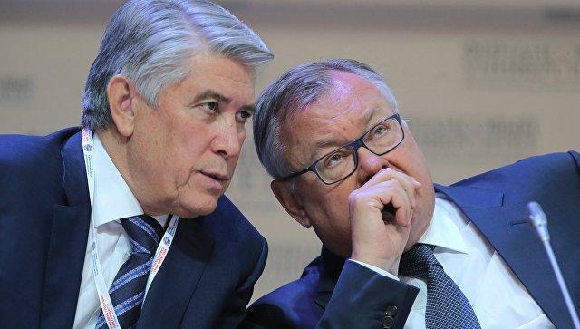 «Создание системы банков, которыми управляет ЦБ, категорически противоречит любой логике»— Костин