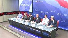 Международное сотрудничество ядерного университета: настоящее и будущее