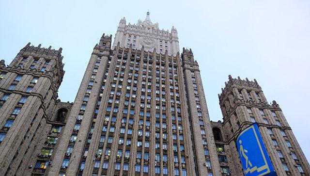 Россия дорожит союзническими отношениями с Казахстаном, заявили в МИД