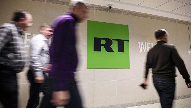 США возложили ответственность на Sputnik и RT за прекращение насилия в САР