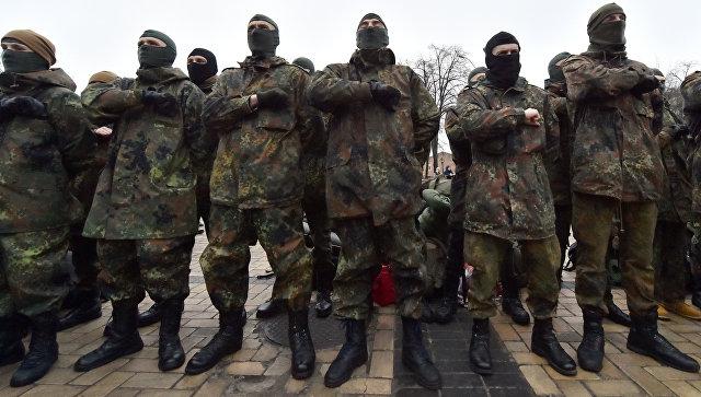 ВКиеве обвинили Порошенко вблокировании канала NewsOne