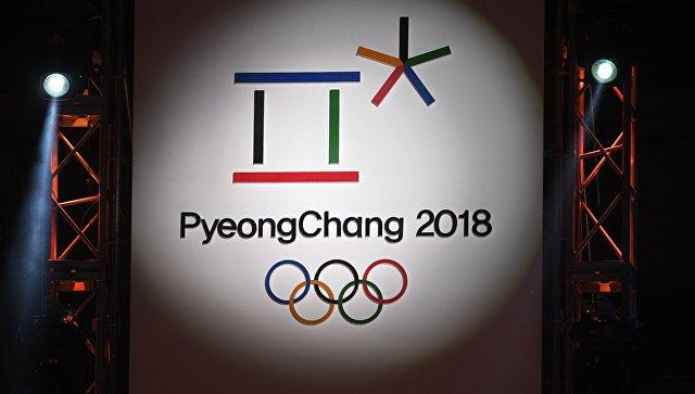 СМИ: начались переговоры об участии спортсменов из КНДР в Олимпиаде