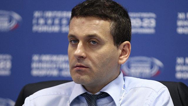Константин Цыбко. Архивное фото
