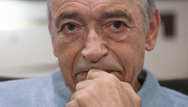 82-летний Валентин Гафт перенес операцию