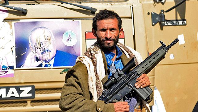 Сын убитого экс-президента Йемена решил мстить движению хуситов