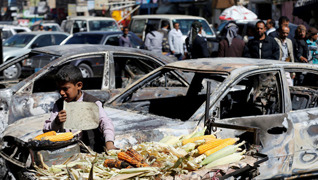 СМИ проинформировали  неоднозначные детали  убийства экс-президента Йемена Салеха