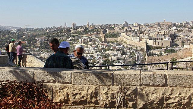 Иерусалим должен остаться центром трех мировых религий, считают в РПЦ